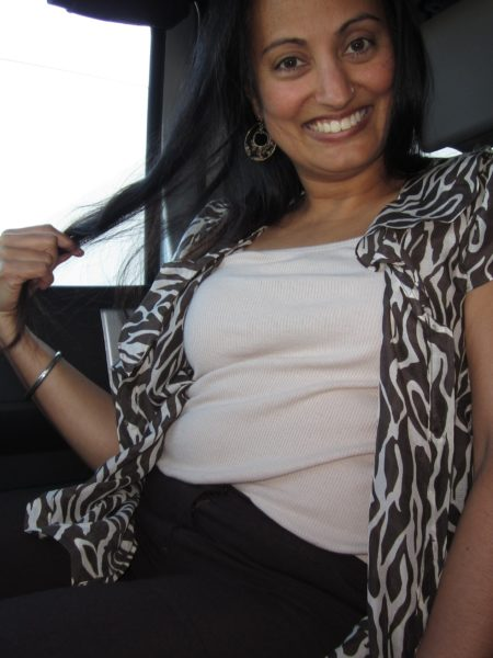 Femme arabe pour rencontre sérieuse sans sexe