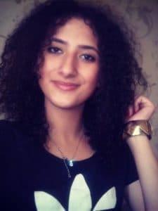 Quelque chose de sérieux pour une célibataire arabe